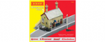 R8227 Hornby: TrackMat Accessories Pack 1
